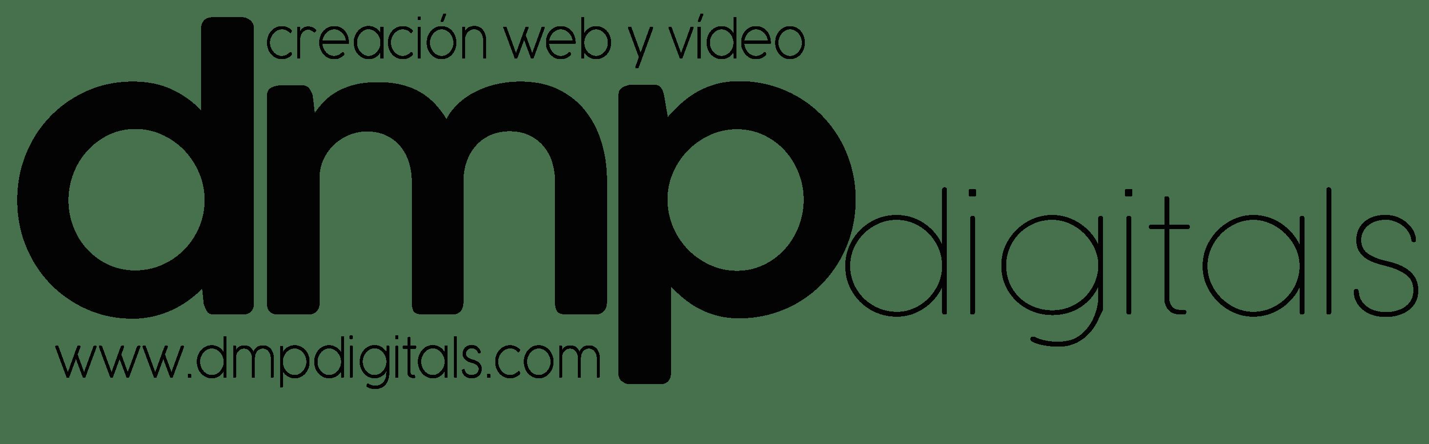 dmpdigitals logo